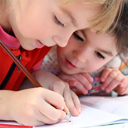 Обучение английскому языку в младшем школьном возрасте