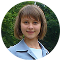 Ольга Ластовкина